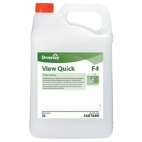 View Quick Neutral Cleaner 5L
