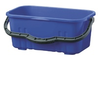 Oates General Purpose Window Plastic Bucket 12 ltr